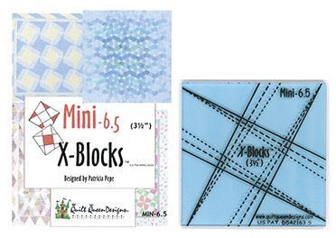 X-Blocks Mini - 6.5