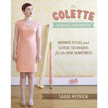 The Colette Sewing Handbk