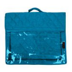 Craft Project Folder Aqua