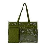 Quilt Mat Carrier Green