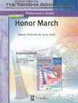 HONOR MARCH BEGINNING FELDSTEIN CLARK