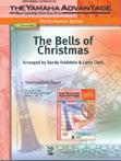 BELLS OF CHRISTMAS INTERMEDIATE BAND FELDSTEIN CLARK