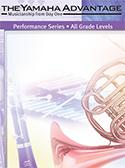 SCHERZANDO CLARINET OR BASS CLARINET WITH PIANO ACCOMPANIMEN (YSS11 ) (Clarinet Bb Solos )