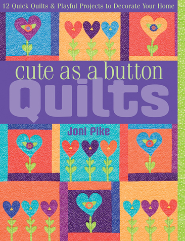 Cute as a Button Quilts eBook