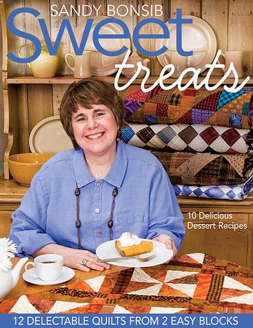 Sweet Treats Print-on-Demand Edition