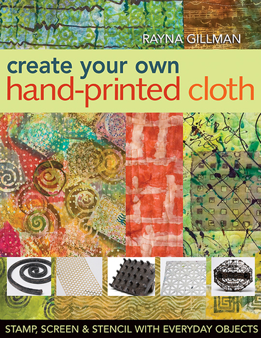 Create Your Own HandPrinted Cloth Print-on-Demand Edition