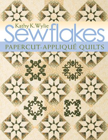 Sew Flakes - Kathy K. Wylie