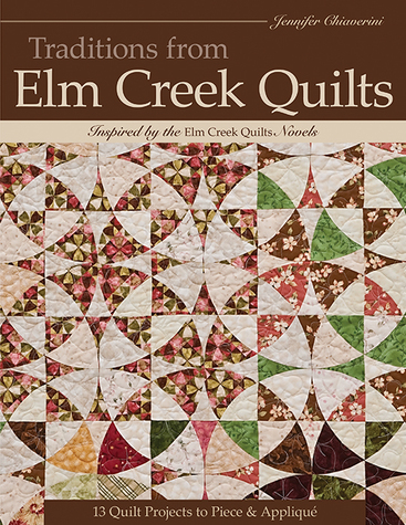 Elm Creek Quilts - 13 Projects