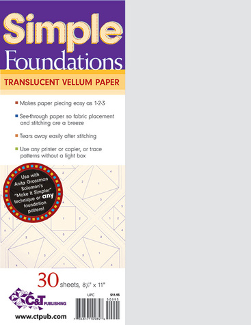 Simple Foundations Paper