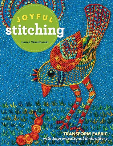 Joyful Stitching