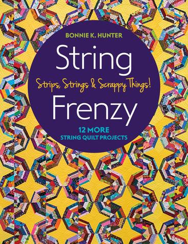 String Frenzy - C&T Publishing - 11322