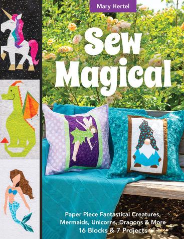 BK - Sew Magical