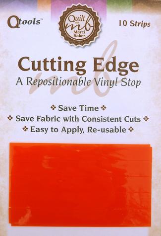 Qtools Cutting Edge
