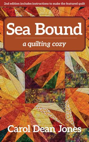 Sea Bound by Carol Dean Jones