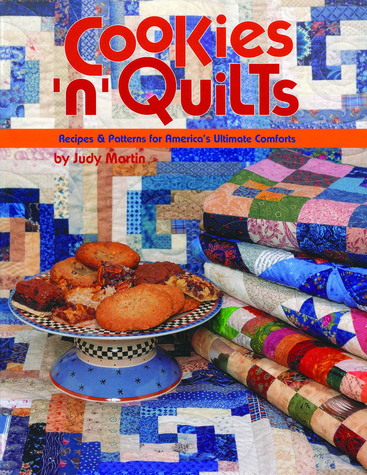 Recipes & Patterns for America's Ultimate Comforts