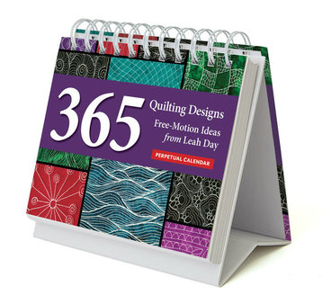 Quilting Designs Perpetual Calendar