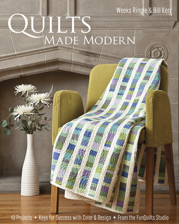 Quilts Made Modern Print-on-Demand Edition: 10 Projects - Keys for Success with ...