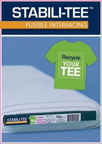 2947 Stabili-TEE Fusible Interfacing 60 inches