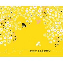 BeeYoutiful: Bee Happy Panel in Sunshine