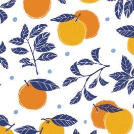 La Dolce Vita 30180601-1 Orange Oranges