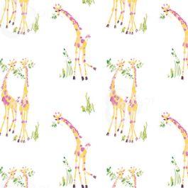 The Girls - Sweet Giraffes