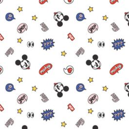 Mickey Tiny Interactions - 100% Cotton 44/45 85271004