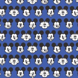 Mickey Expressions - Faces - Blue