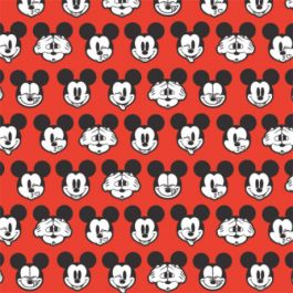 Mickey Expressions - RED