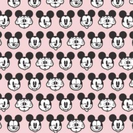 Mickey Expressions - PINK