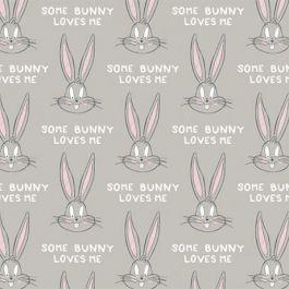 LT Bugs Bunny Editorial - GREY