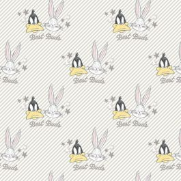 Bugs & Daffy Best Buds - WHITE