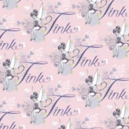 Tink in Pink