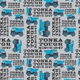 Tonka - Tonka Tough in Blue