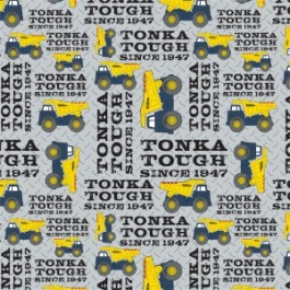 Tonka - Tonka Tough in Yellow