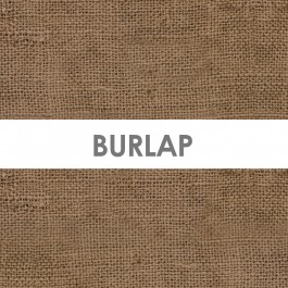 BURLAP BASIC CHARCOAL 0075709B