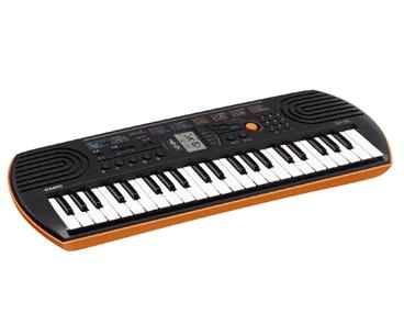 Casio SA-76 Portable Arranger Keyboard