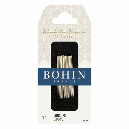 Bohin Sharps Needles Size 11