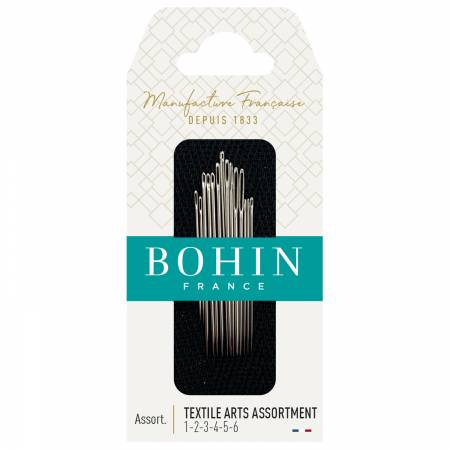 Bohin Discover Needle Assortment 14ct