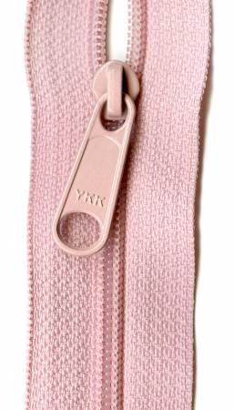 Designer Accents Ziplon Closed Bottom Zipper 22in Prestige