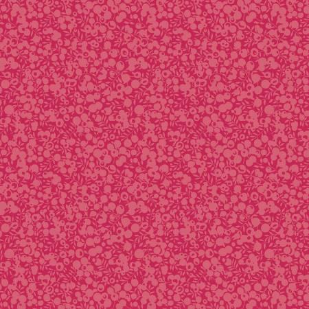 Liberty Wiltshire Color Raspberry