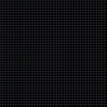Black Graph Paper