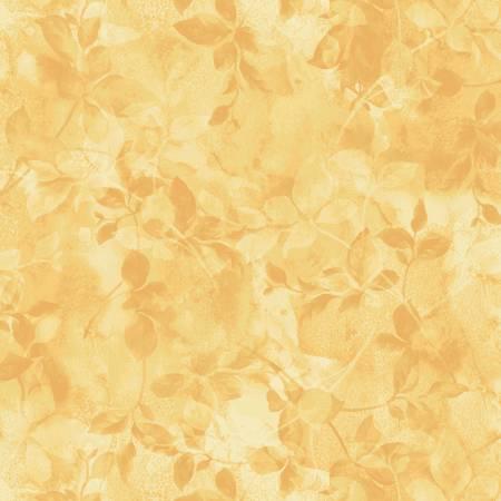 Unfinished Yellow Shading