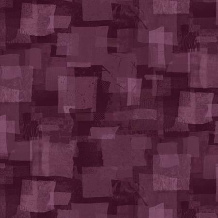 scrap squares plum 1035