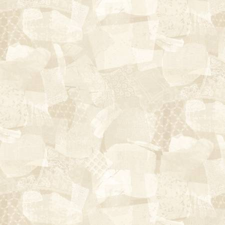 scrap lace cream 1042