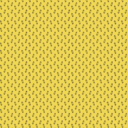 special scraps Yellow Mini Motif