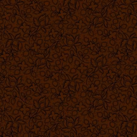Marcus 0703-0113 Brown Wild Perennials