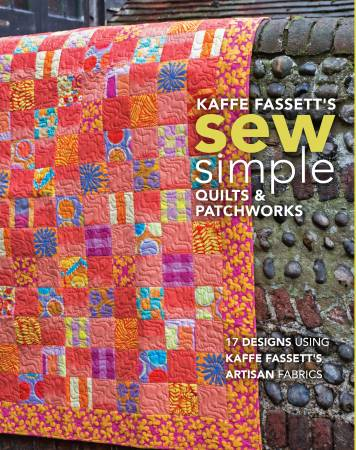 Sew Simple Quilts & Patchworks