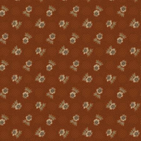 Chedder & Chocolate - Burgundy Cheddar & Blossom