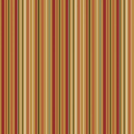 Mustard Pencil Stripe