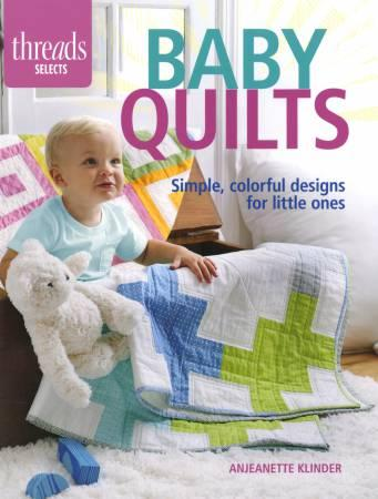 Baby Quilts - Softcover